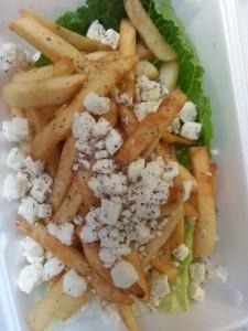 Greek Fries